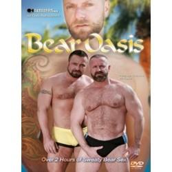 Bear Oasis DVD (04223D)