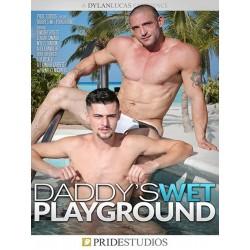 Daddy`s Wet Playground DVD (16877D)