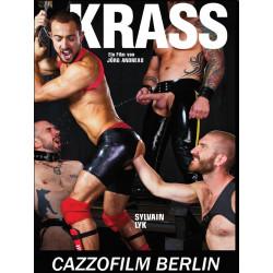 KRASS (Cazzo) DVD (07941D)