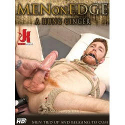 A Hung Ginger DVD (16972D)
