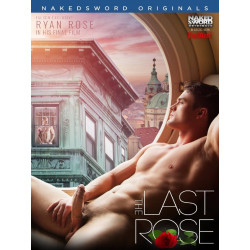 The Last Rose DVD (17010D)