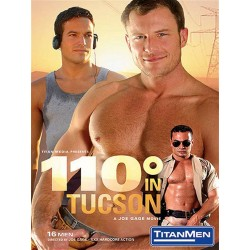 110 Degree in Tucson DVD