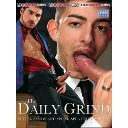 The Daily Grind DVD (10895D)