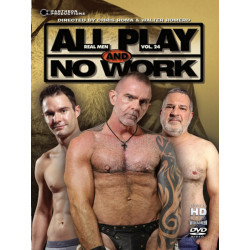 All Play and No Work DVD (08845D)