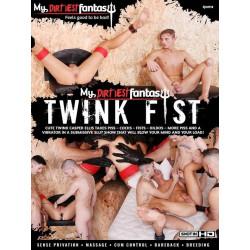 Twink Fist DVD (17006D)