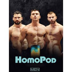 Homopod DVD (16976D)
