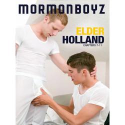 Elder Holland #2 DVD (16998D)