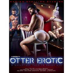 Otter Erotic DVD (17012D)