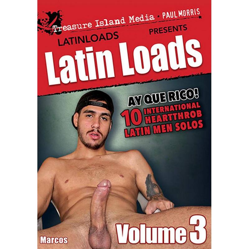 Latin Loads #3 DVD (17097D)