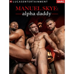 Manuel Skye: Alpha Daddy DVD (17033D)