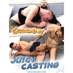 Juicy Casting DVD (16979D)