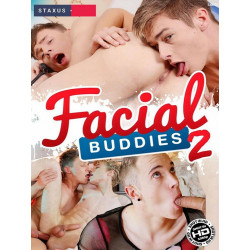 Facial Buddies #2 DVD (17086D)