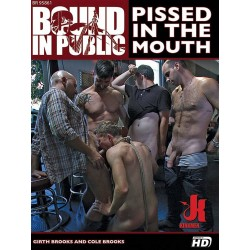 Pissed in the Mouth DVD (17059D)