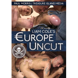 Liam Cole`s Europe Uncut DVD (17112D)