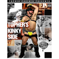 Topher`s Kinky Side DVD (17113D)