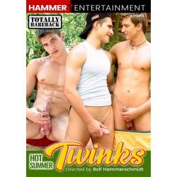 Hot Summer Twinks DVD (17151D)