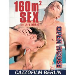 160qm Sex DVD (01038D)