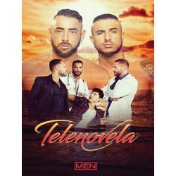 Telenovela DVD (17103D)