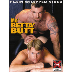 Mo` Betta` Butt (Plain Wrapped) DVD (17108D)