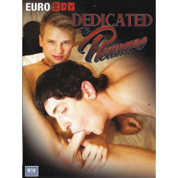 Dedicated To Pleasure DVD (17140D)