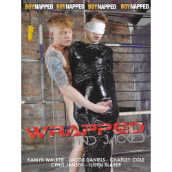 Wrapped And Jacked DVD (17141D)
