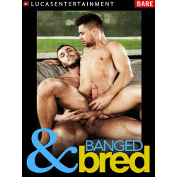 Banged & Bred DVD (17035D)
