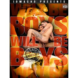 Boys Will Be Boysl DVD (17130D)