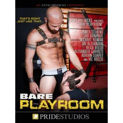 Bare Playroom DVD (17154D)