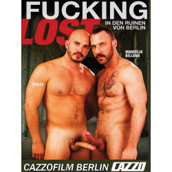 Fucking Lost DVD (06741D)