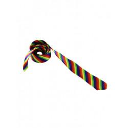 Rainbow Tie / Krawatte (T6317)
