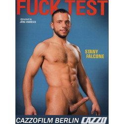 Ficktest (Model Check 4) DVD (07416D)