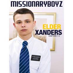 Elder Xanders DVD (Missionary Boyz) (17193D)