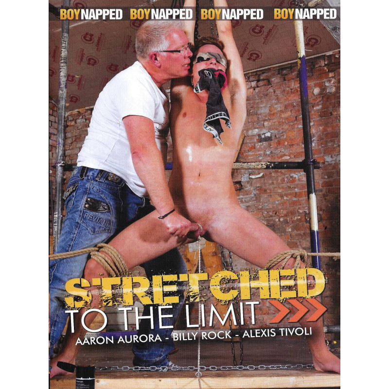 Stretched To The Limit DVD (17204D)