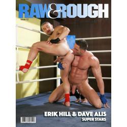 Raw And Rough 12 Magazine (M2012)