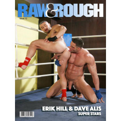 Raw And Rough 12 Magazine (M2012)