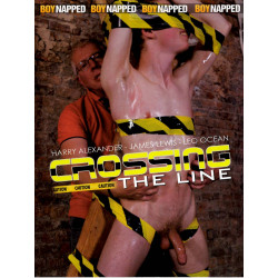 Crossing The Line DVD (17269D)