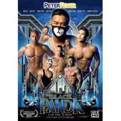 The Black Panda - A Gay Porn Parody DVD (17255D)