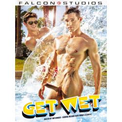 Get Wet DVD (17264D)