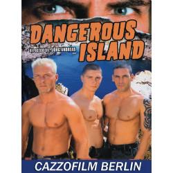Dangerous Island DVD (01555D)