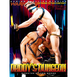 Daddy`s Dungeon DVD (17262D)