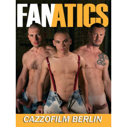 Fanatics DVD (04430D)