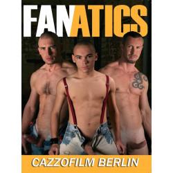 Fanatics DVD (04430D)