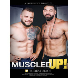 Muscled Up! DVD (17232D)