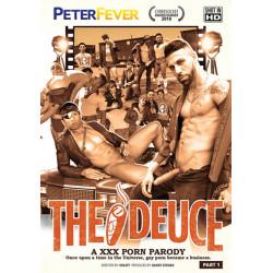 The Deuce - A XXX Porn Parody #1 DVD (17254D)