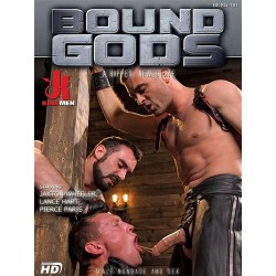 A Ripped, New Slave DVD