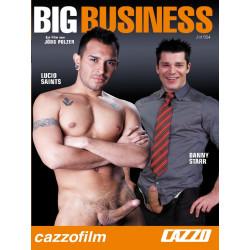 Big Business DVD (04771D)