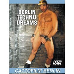 Berlin Techno Dreams DVD (01103D)