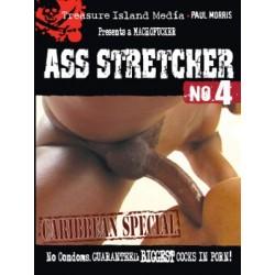 Ass Stretcher 4 DVD (04228D)