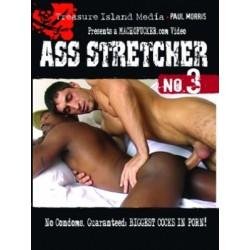 Ass Stretcher 3 DVD (03825D)