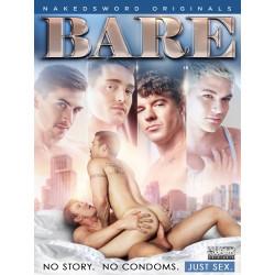 Bare (Naked Sword) DVD (17329D)